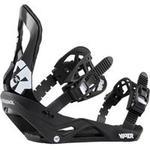 Rossignol Snowboardbindingen Viper zwart