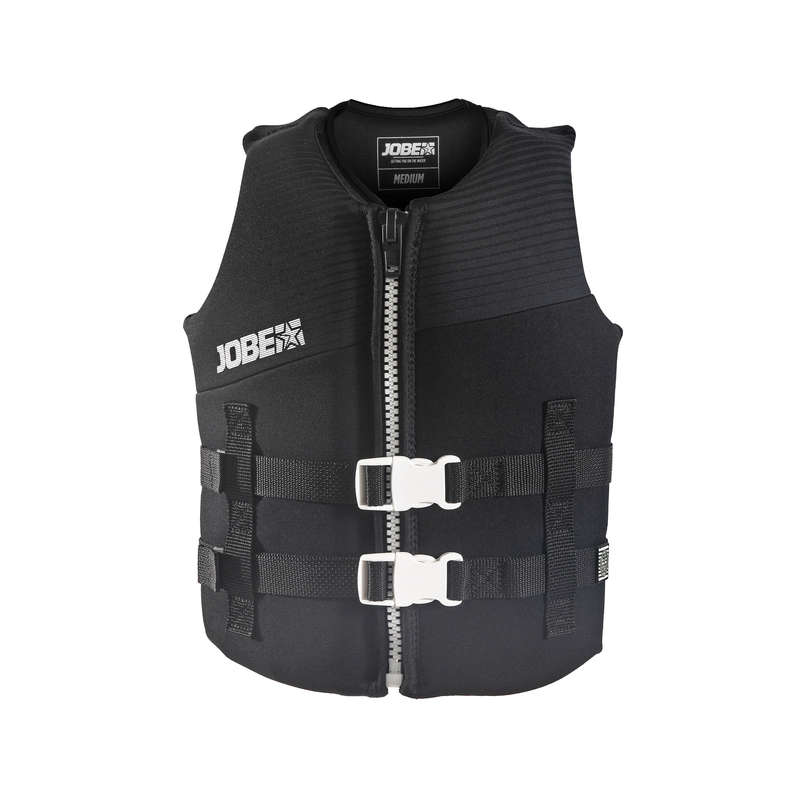 VESTS, HELMETS and ACCESORIES All Watersports - JR JOBE NEOPRENE VEST JOBE - All Watersports