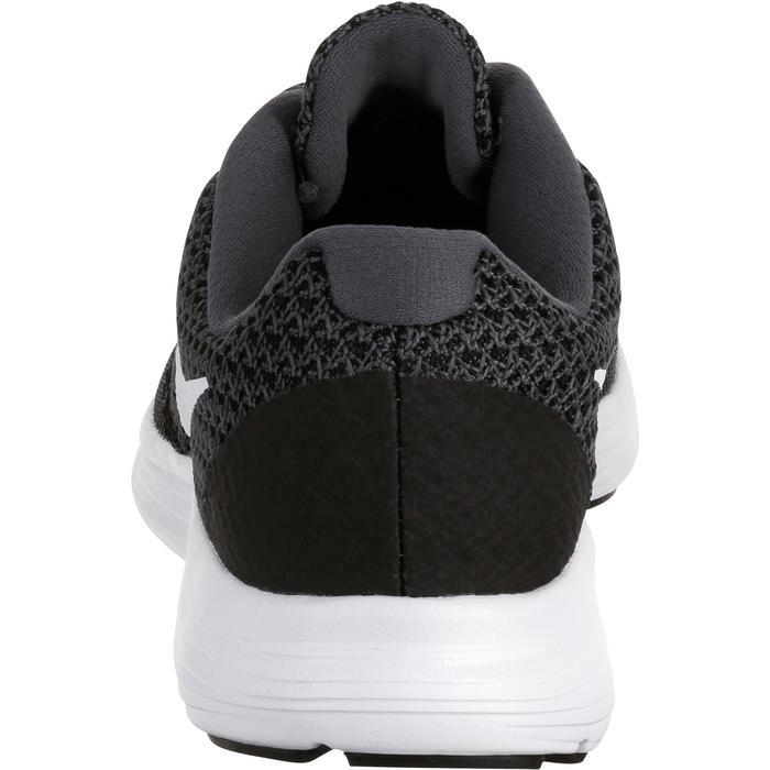 Chaussures marche sportive femme Revolution 3 noir / blanc - 182329