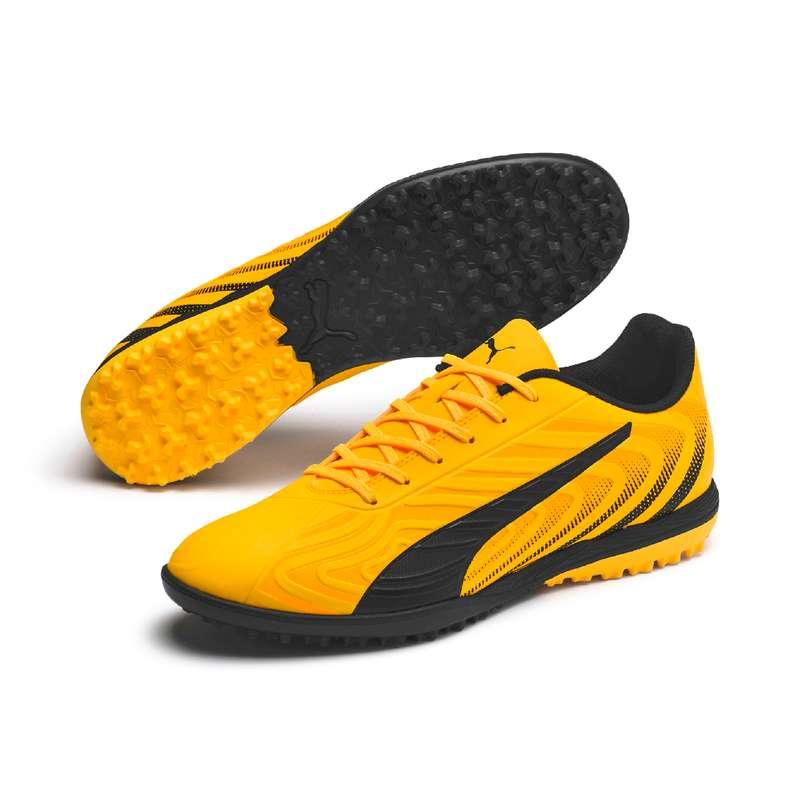 Scarpa JR terreni duri (calcetto) Sport di squadra - Scarpe calcetto one 20.4 TT jr PUMA - Scarpe calcio