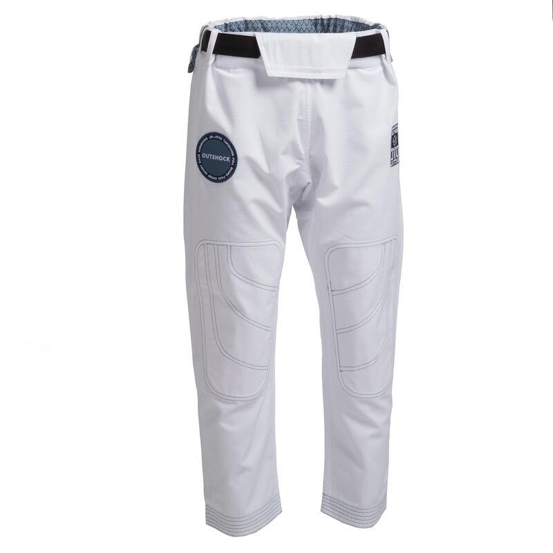 Pantalón JJB 900 - Blanco