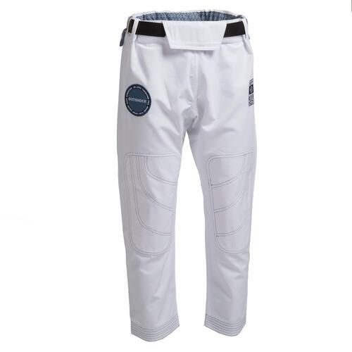 Pantalon JJB 900 - Blanc