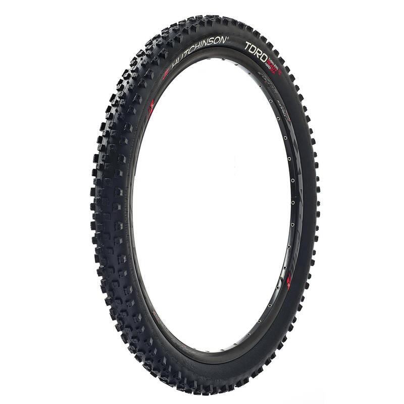 PLÁŠTĚ NA MTB SMÍŠENÝ TERÉN Cyklistika - PLÁŠŤ TORO 29 × 2,25 PP HUTCHINSON - Náhradní díly a údržba kola