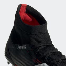 Voetbalschoenen voor volwassenen Adidas Predator 20.3 FG zwart