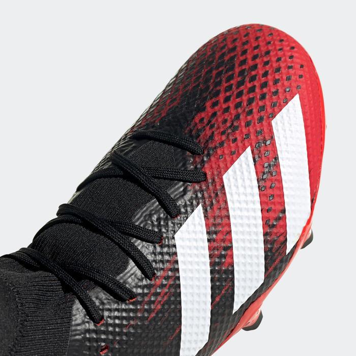 Chaussures de football Adidas Predator 20.3 FG adulte black