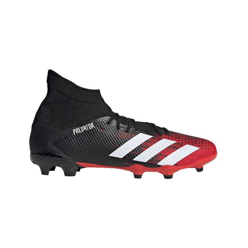 Scarpe Adulto terreni secchi Sport di squadra - Scarpe calcio PREDATOR 20.3 FG ADIDAS - Scarpe calcio