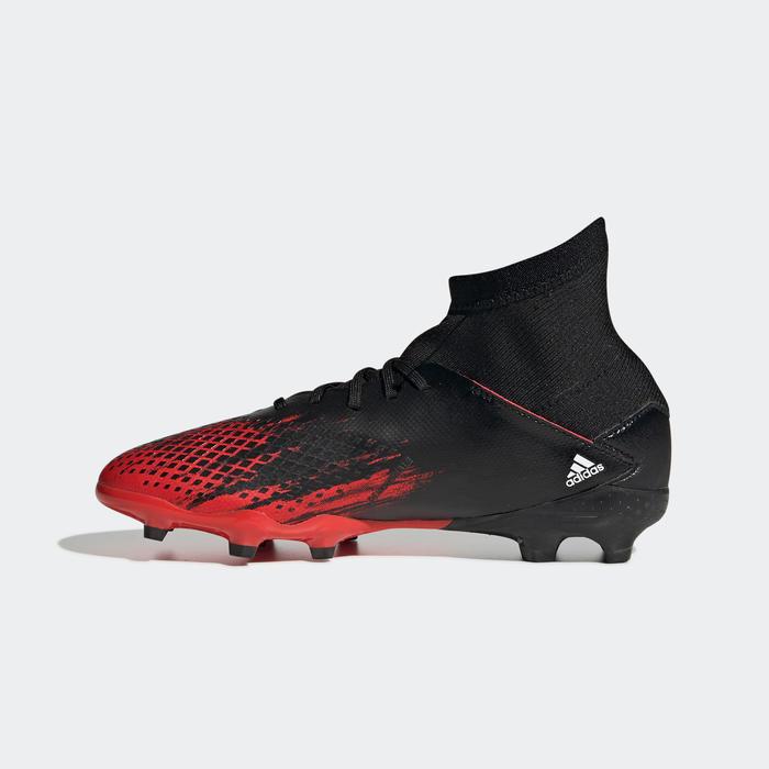 Agrícola Desarmamiento cocina  Kids' FG Football Boots Predator 20.3 - Black ADIDAS - Decathlon