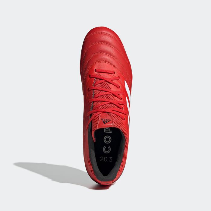 Adidas Copa 20.3 FG rood