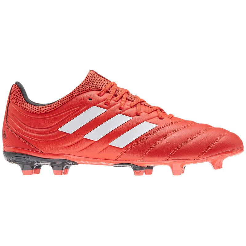 Încălţăminte fotbal TU bărbaţi Fotbal - Ghete Adidas COPA 20.3 FG  ADIDAS - Ghete fotbal adulti
