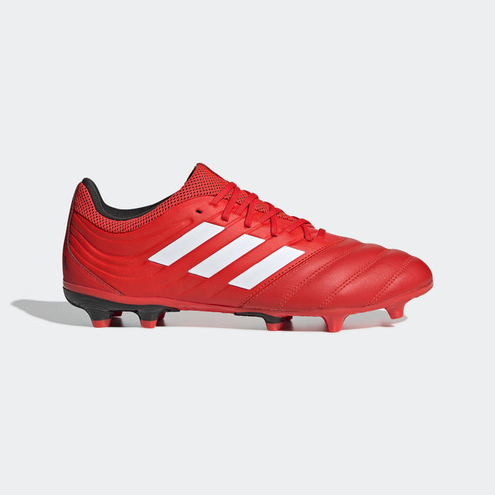 Chaussures de football Copa 20.3 FG ADIDAS adulte