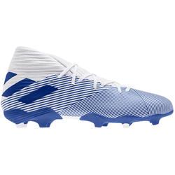Voetbalschoenen voor volwassenen Adidas Nemeziz.3 FG wit