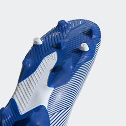 Adidas Nemeziz 19.3 FG blauw/wit
