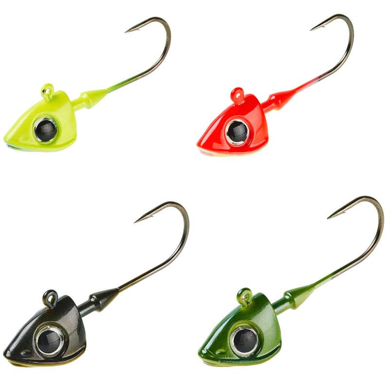 SOFTBAITS RIGGINC ACCESSORIES Fishing - JH DA 10G CAPERLAN - Pike and Predator Fishing