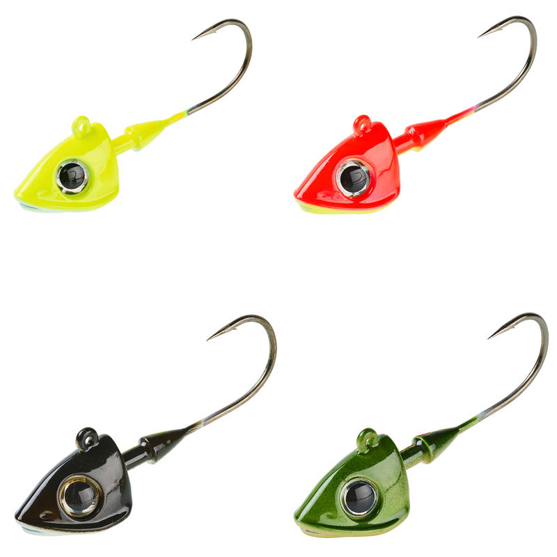 Lure fishing JH DA 21 G jighead