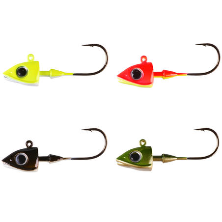 Lure fishing JH DA 17 G jighead