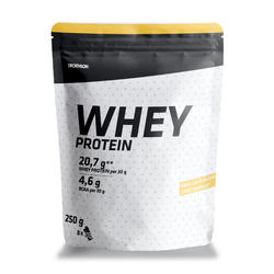 Proteinpulver Whey Vanille