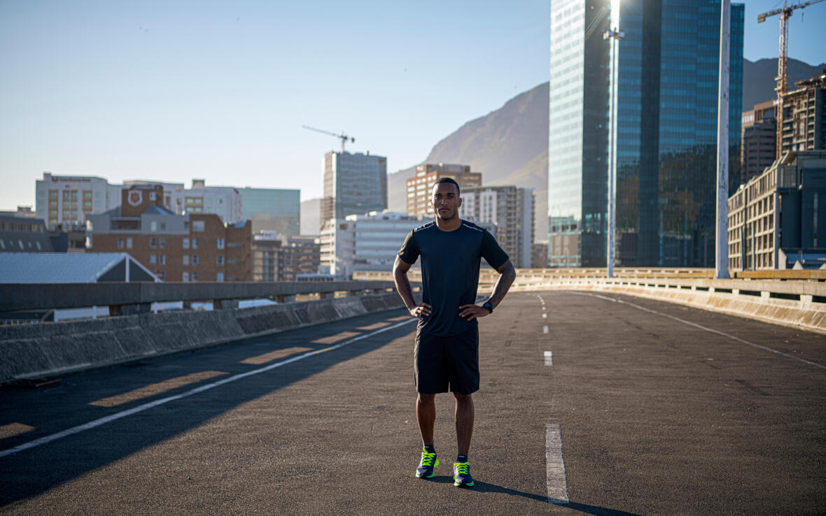 Gardez votre motivation à courir