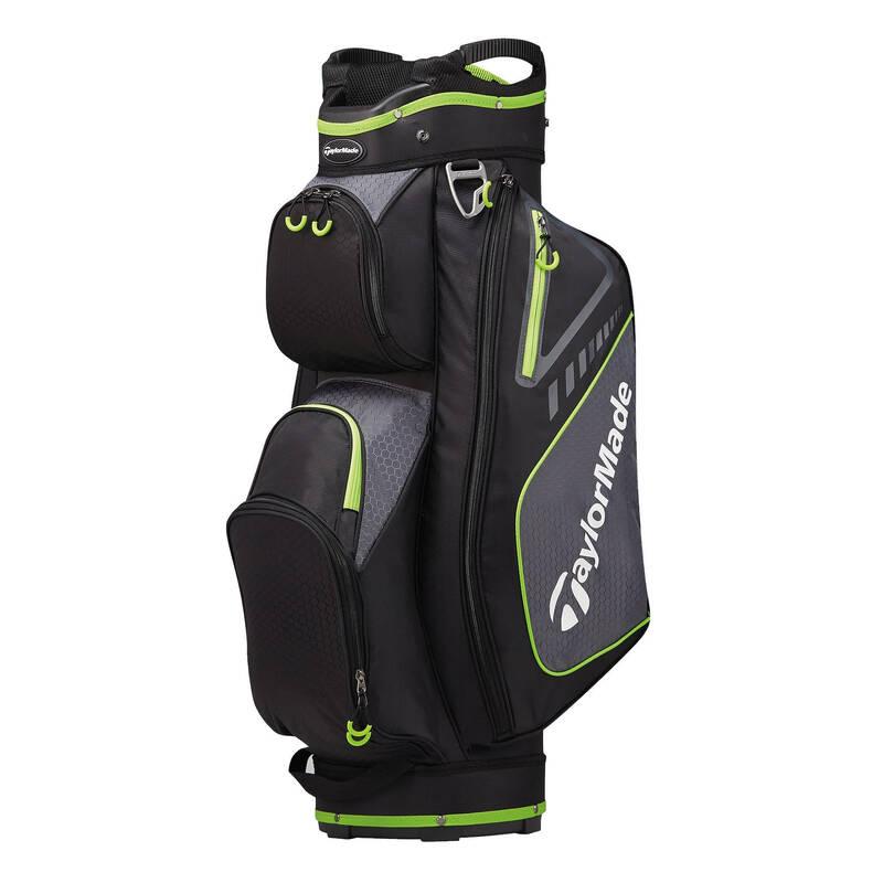 GOLFOVÉ TAŠKY Golf - BAG NA VOZÍK TAYLOR TAYLORMADE - Golf