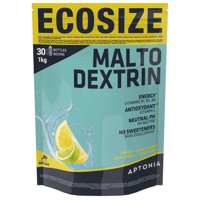FOLYADÉKPÓTLÁS Táplálékkiegészítő, sporttáplálkozás - Maltodextrin italpor 1 kg APTONIA - Multisport kiegészítők