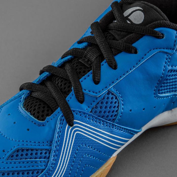 Tafeltennisschoenen TTS 500 blauw