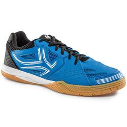Tischtennisschuhe TTS 500 blau
