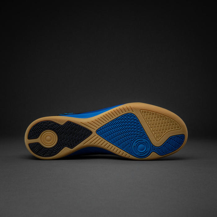 CHAUSSURES DE TENNIS DE TABLE TTS 900 BLEUE