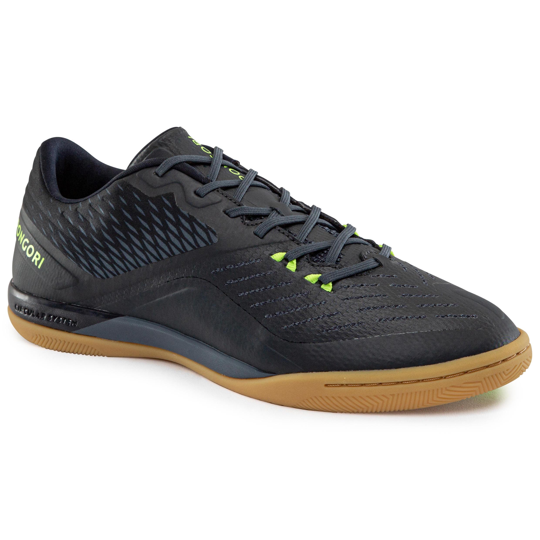 Photo de chaussure-decathlon-tts-900-noire