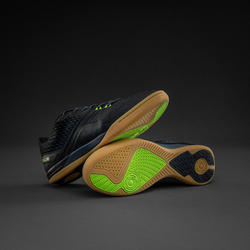 Table Tennis Shoes TTS 900 - Black