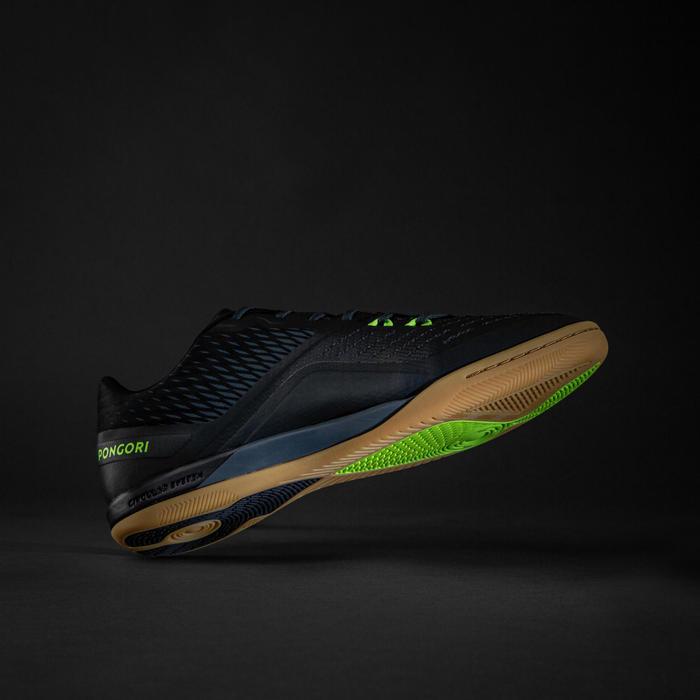 Tafeltennisschoenen TTS 900 zwart