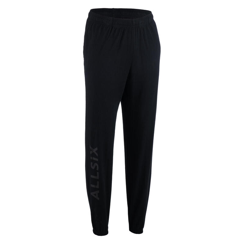 Pantalon de volley-ball VP100 homme noir