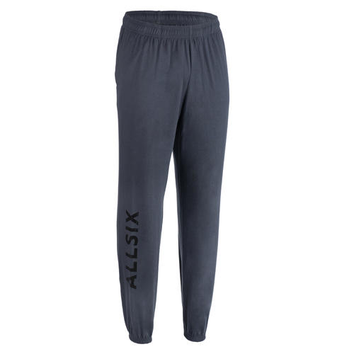 Pantalon de volley-ball VP100 homme gris