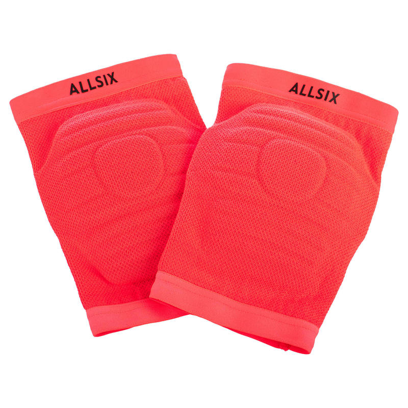 Volleyball Knee Pads VKP900 - Pink