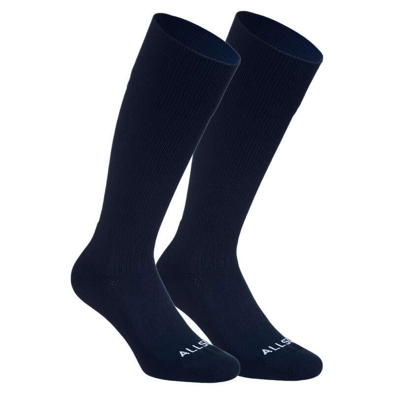 ODJEĆA ZA ODBOJKU Dodaci odjeći - Čarape VSK500 visoke  ALLSIX - Čarape