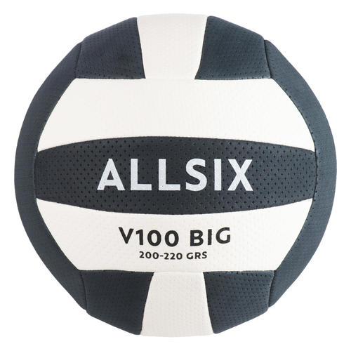 Ballon d'initiation au volley-ball V100 Big ball