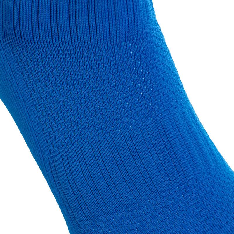 Chaussettes de volley-ball VSK500 High bleues