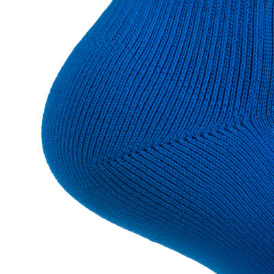 Chaussettes de volley-ball VSK500 High bleues