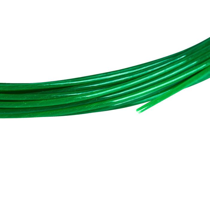 Squashsaite TF 305 1,20 grün