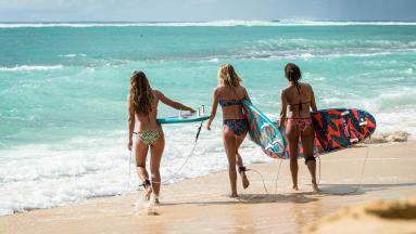 bienfaits surf nature