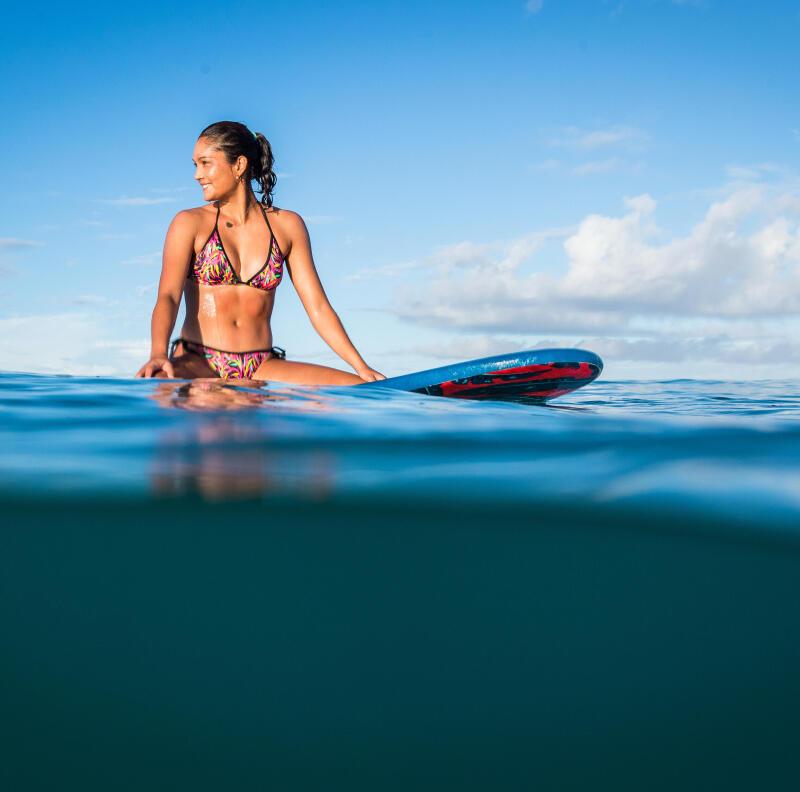 Maillot de bain surf femme Olaian