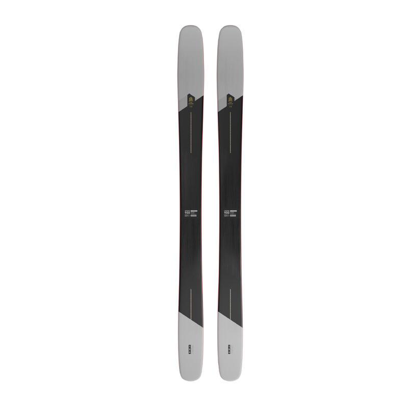 Ski's voor freeride/free touring FR 900 POW CHASER 115 zonder bindingen
