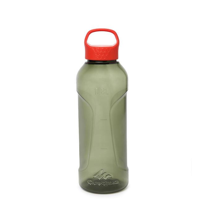 Bottle 0.8L Tritan - Red
