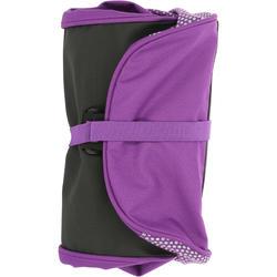 Fit Skate Bag 26 Litres - Purple