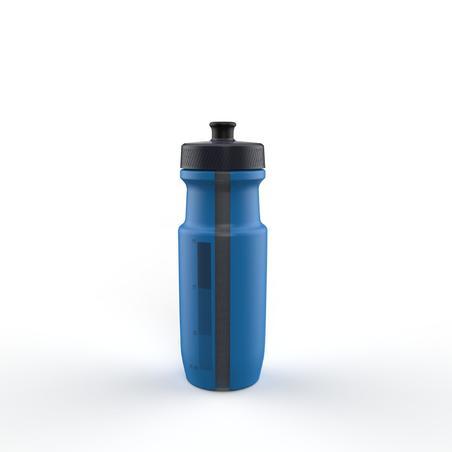 Botol Air Bersepeda 650 ml M SoftFlow - Toska