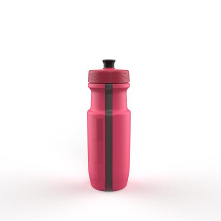 SoftFlow 650 mL Cycling Water Bottle – M – Pink