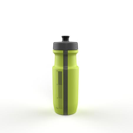 650 ml M Cycling Water Bottle SoftFlow - Yellow