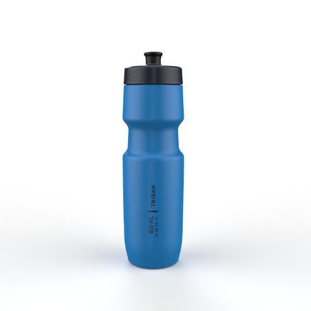 SoftFlow Cycling 800mL Water Bottle – L – Blue