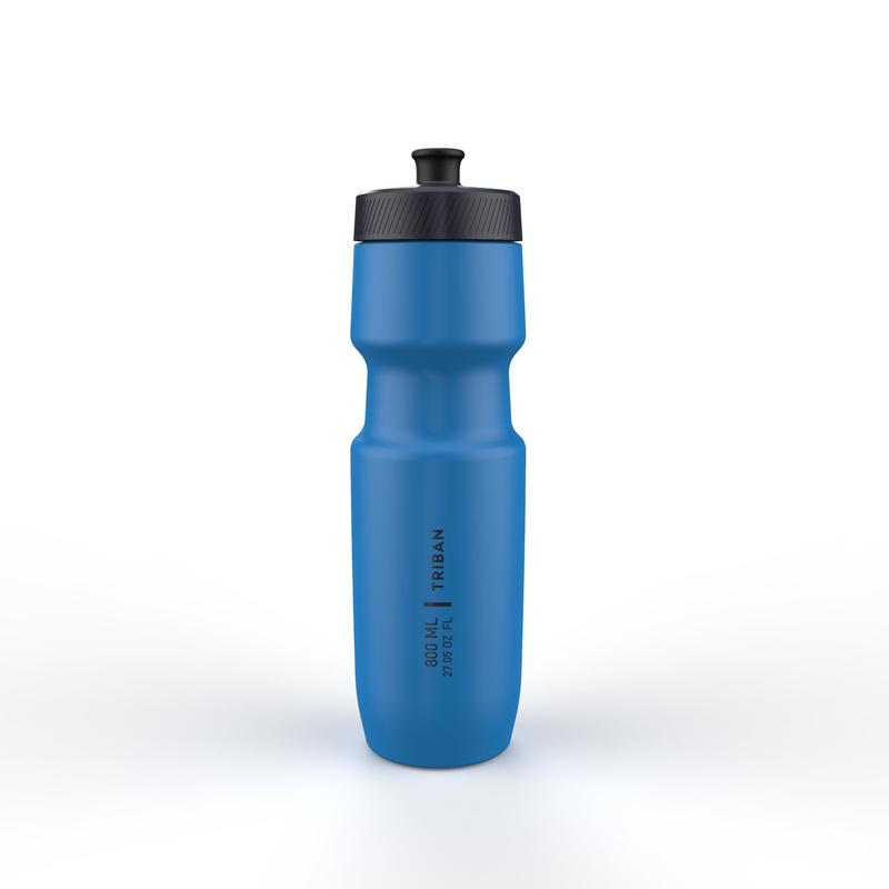 Cyklistická láhev Soft Flow 800 ml modrá