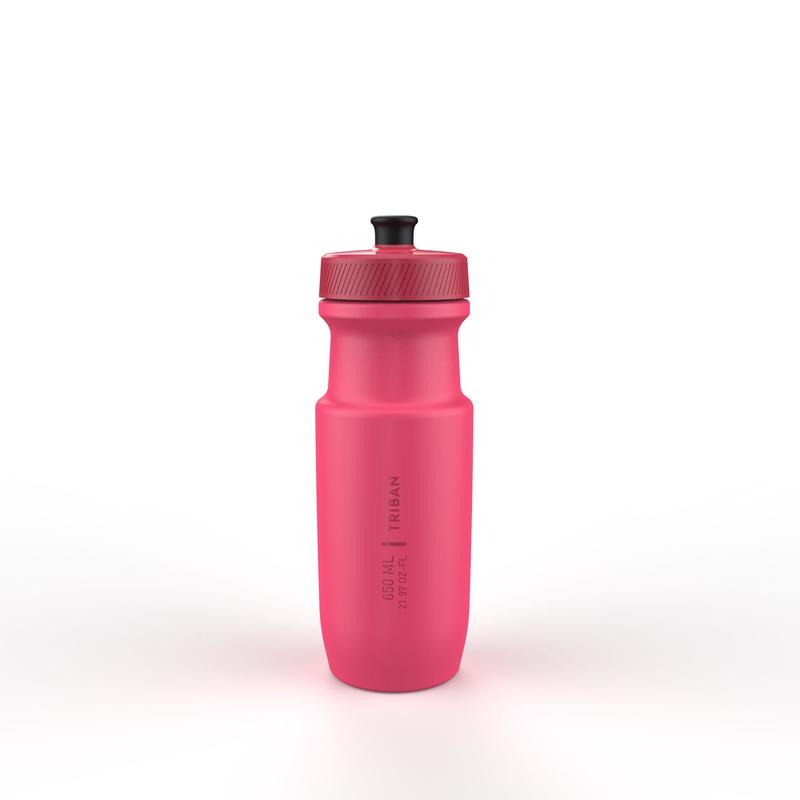 650 ml M Cycling Water Bottle SoftFlow - Pink