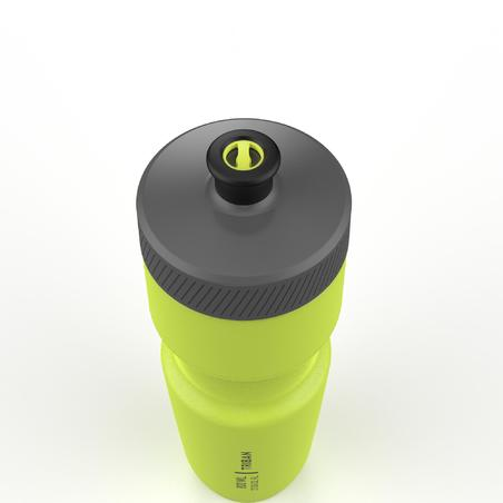 SoftFlow Cycling 800mL Water Bottle – L – Yellow