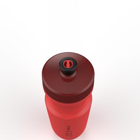 SoftFlow cycling water bottle 650ml